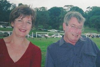 Ken and Liz Maher