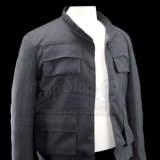 Up for sale: Han Solo's jacket from The Empire Strikes Back.