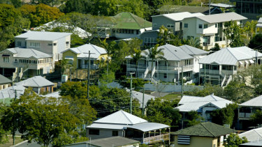 Brisbane City Council has approved the demolition of 139 pre-1946 dwellings in the past five financial years.