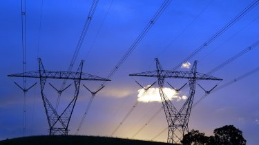 PM-elect Scott Morrison has pledged to lower electricity prices