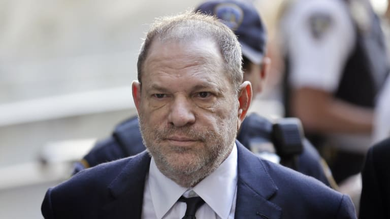 Harvey Weinstein's alleged assaults on women unleashed an avalanche of protest against sexism, harassment and rape.