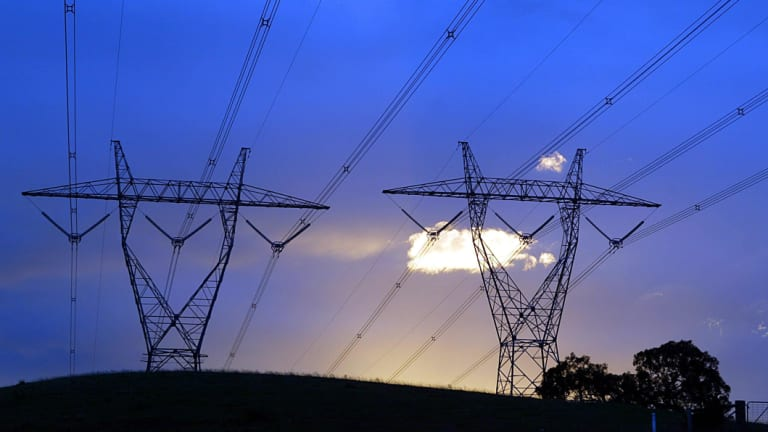 Power bill prices are significantly higher for those living in rural and regional areas, due to higher charges for poles and wires.