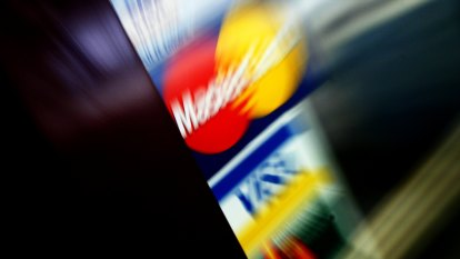 Credit card fees remain high while rewards points dive