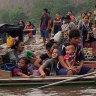 'They've started digging bunkers': Myanmar descends closer to civil war