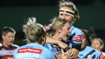 Chicken before the egg: NRLW expansion needs to come before more State of Origin