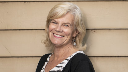Fired for not being 'seductive' enough, Jane Singleton looks back on her career