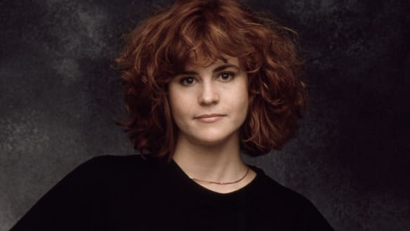 Ally Sheedy: Not playing by 'Hollywood's rules' cost me my career