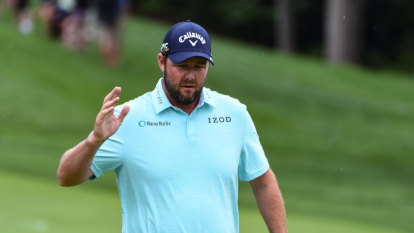 Leishman hot, Scott, Tiger in the mix at Memorial