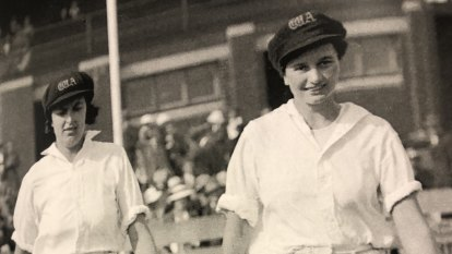 Looking at cricket history through a wider lens