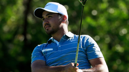 Jason Day up for tour golf marathon