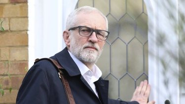 Jeremy Corbyn has been reinstated by the UK Labour Party.