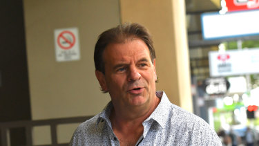 Union leader John Setka has said he will now poach the members of other unions