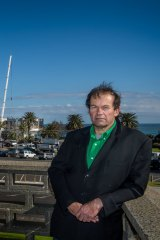 Port Phillip councillor Dick Gross has defended the rates system.