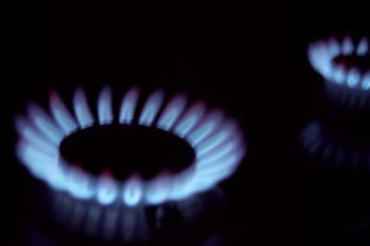 Gas supplies are dwindling, while emissions targets may force people to move to alternatives.