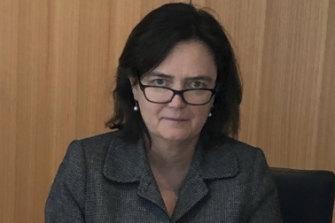 Deputy State Coroner Harriet Grahame.