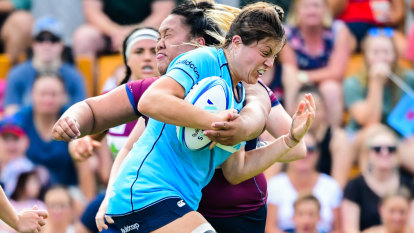 Super W final set for Leichhardt Oval