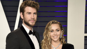 Miley Cyrus and Liam Hemsworth: Why do celebrities bother