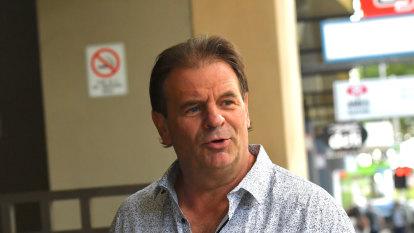 John Setka declares war on union movement, 'spineless' leakers