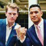 Christian Lobby boasts religious freedom laws will include 'Folau clause'