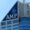 AMP posts $2.5b loss, scraps dividend after 'year of fundamental reset'