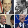 After 48 years of trying, Joe Biden is the man for this critical moment