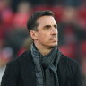 Gary Neville backs Man City to win UEFA appeal