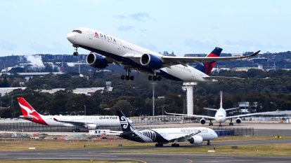 International airlines won't sell tickets home until rules clear