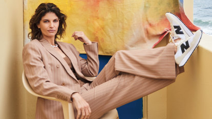 Zoë Ventoura on work, motherhood and the secrets she's kept