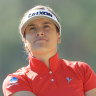 Olympics on horizon for Green after winning Greg Norman Medal