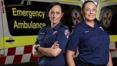 Wilkinson narrates Ambulance Australia on Channel Ten.