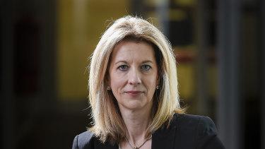Stephanie Kelton, author of The Deficit Myth.