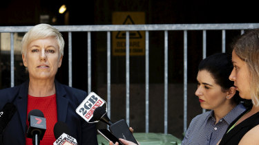 Greens MP Cate Faehrmann had a big week in the media after admitting to drug use to support a push for pill testing.