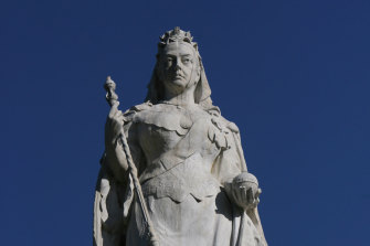 The royals have long been in the book business, Queen Victoria  published two.