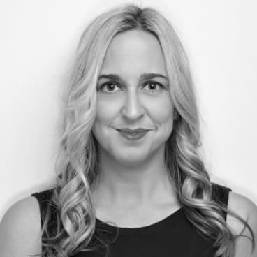 Writer Jill Stark.