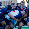Easts storm into Shute Shield finals, spoil Eastwood's minor premiership hopes
