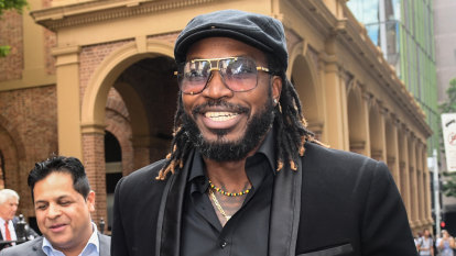 Chris Gayle appeals against 'manifestly inadequate' defamation payout