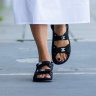 Comfy, chunky and lightweight: can this be summer's hottest shoe?