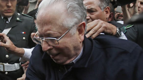 Chilean court orders church to pay nearly $1m to victims of abuse: report