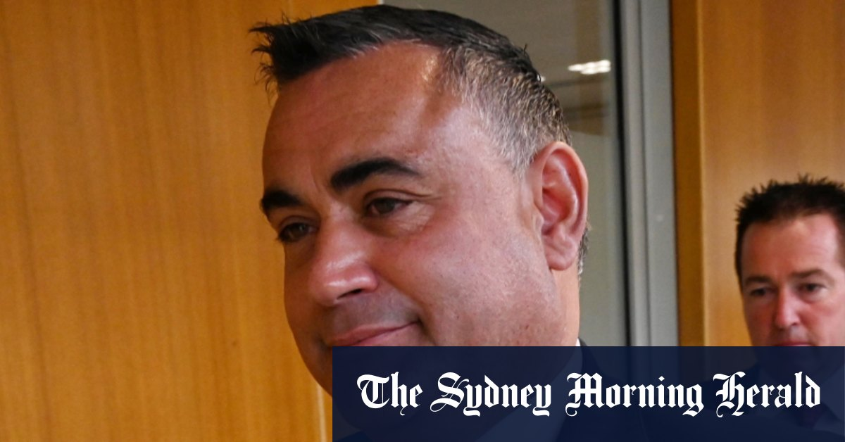 Barilaro survives no-confidence motion refuses to guarantee he will not split the Coalition – Sydney Morning Herald