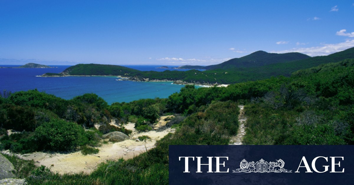 Second body found after Christmas Day drownings at Wilsons Promontory – The Age