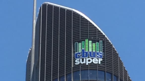 Queensland's 'Tower of Power' gets corporate sponsorship
