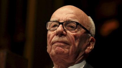 'He was wild': Rupert Murdoch begins Hollywood goodbye by dismantling trailblazing empire