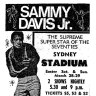From the Archives, 1970: Life with Sammy Davis Jr.