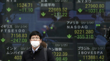 Japan's Nikkei 225 index is paused for a holiday on Monday, but finished Friday's session at fresh 30-year highs.