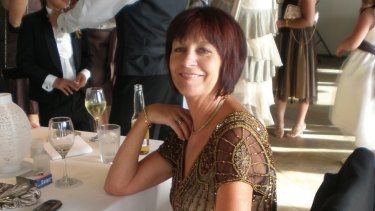 Ms Rowley was murdered in 2011.
