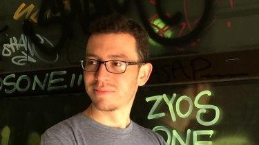 Duolingo chief Luis von Ahn.