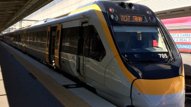 Thousands of more seats will be available for passengers from Monday due to the New Generation Rollingstock.