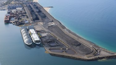 The Port Kembla LNG import venture is in advanced talks with more potential customers.