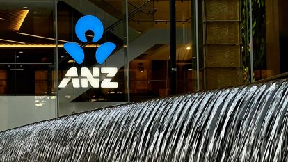 ANZ is playing it safe in a dangerous world