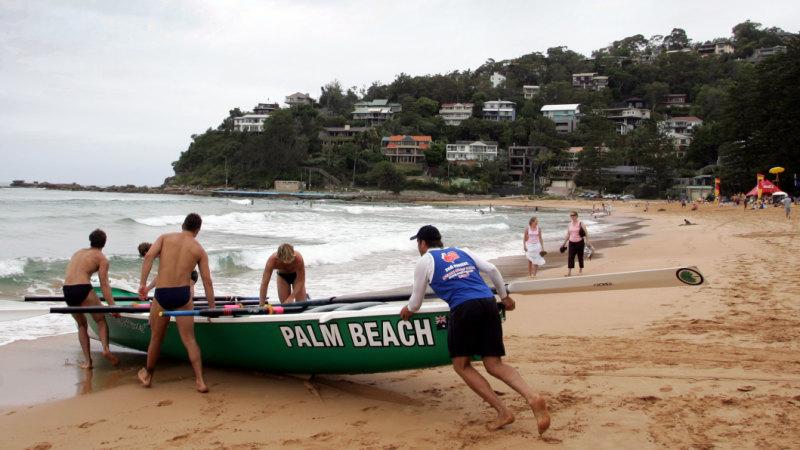 Palm Beach: Sydney's wealthiest suburb